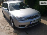 Ford Mondeo 2.2TDCI                                            2004