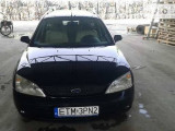 Ford Mondeo 2.0 TDI                                            2002