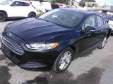 Ford Mondeo 2014