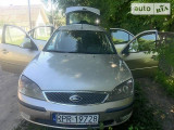 Ford Mondeo 2.0 TD                                            2004