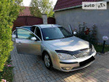 Ford Mondeo 3                                            2007