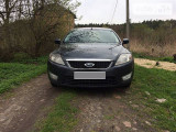 Ford Mondeo 1.8TDCI MK4                                            2009