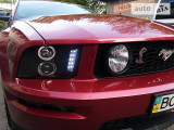 Ford Mustang SuperCharger                                            2008