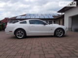 Ford Mustang GT                                            2009