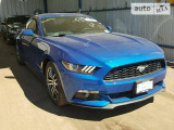 Ford Mustang 2.3L                                            2017