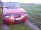 Ford Orion cl                                            1987