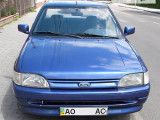 Ford Orion Ghia Si                                            1991