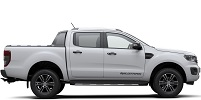 Ford Ranger 2.2D AT Limited