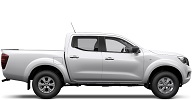 Nissan Navara 2.3D AT Platinum
